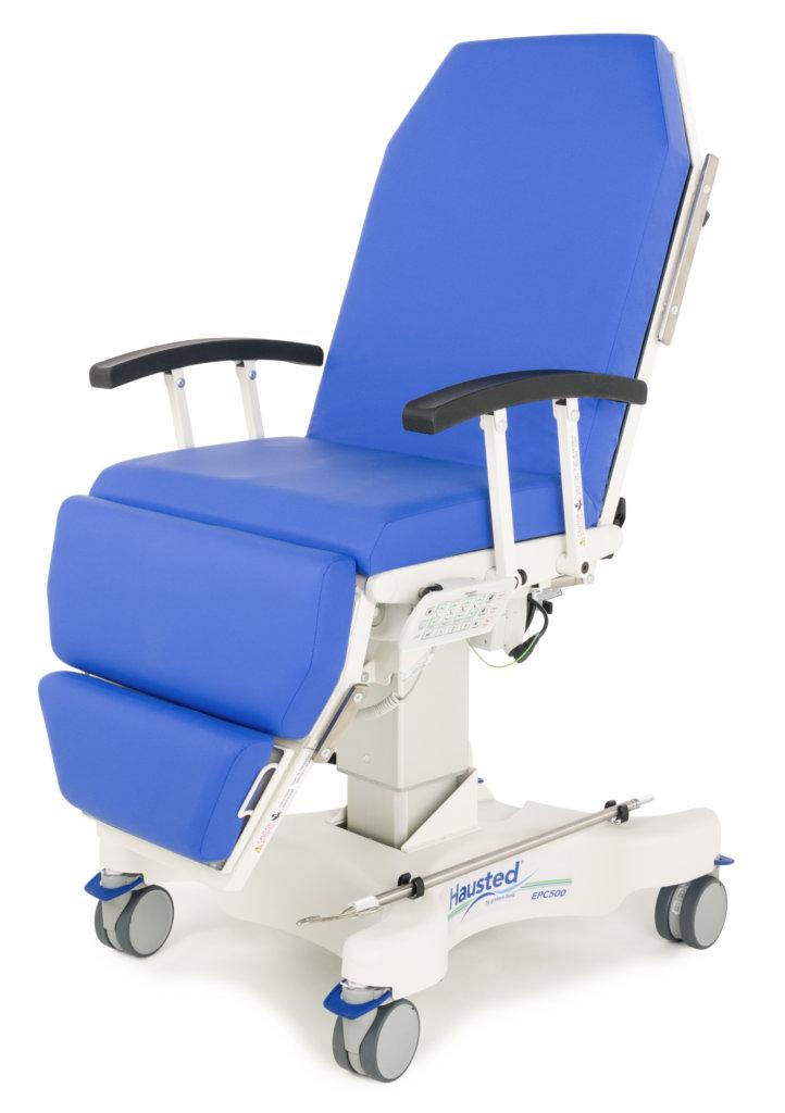EPC500 Procedure Chair