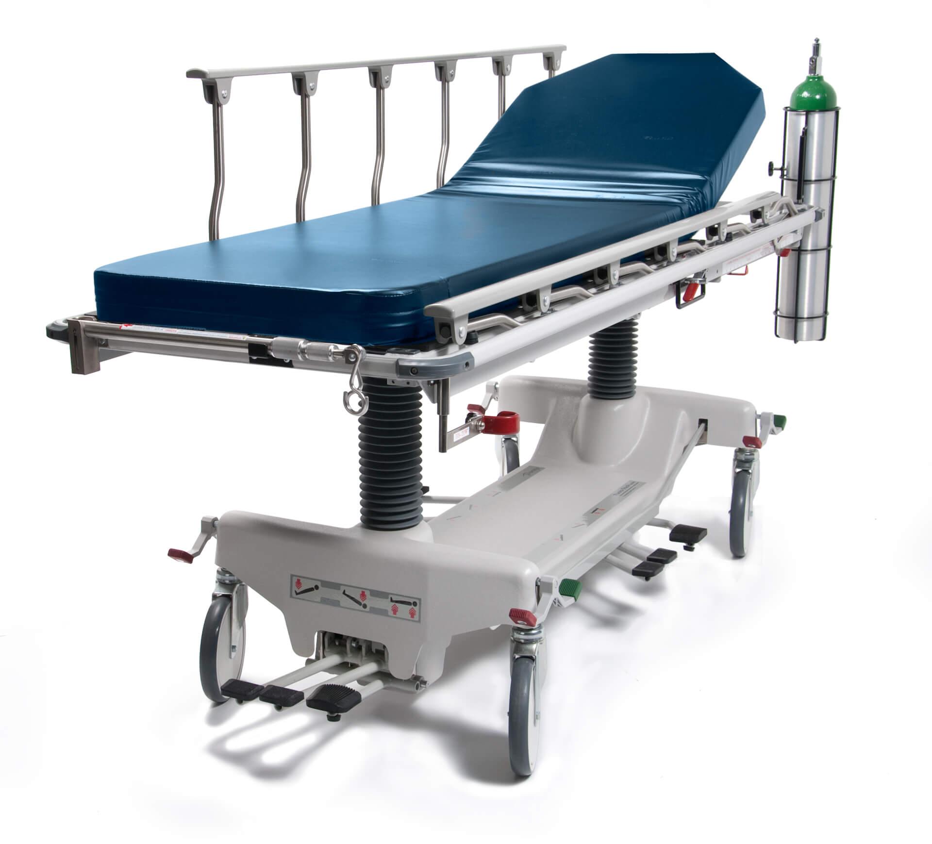 Fluroscopy Stretcher