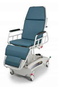 Powered All Purpose Chair Series (EPC)