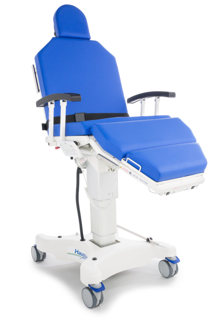 ESC2 Opthamology Platform Chair