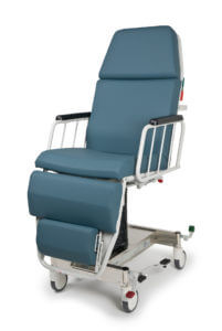 Hausted Mammography Biopsy Chair