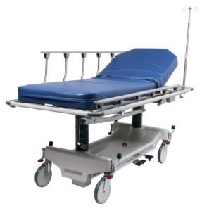 Horizon™ 462 Retracto™ Rail Stretcher